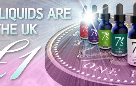 There are many e liquid manufacturers and retailers out there, so why choose us here at ELiquidUK? Well, we're a friendly bunch who understand why vaping enjoyment is key, which is why we go all out in order to make sure that you have what you need, when you need it and that you have […]