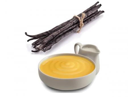 Vanilla custard, dessert e liquid, winter e liquid