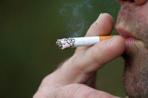 smoker, smoking