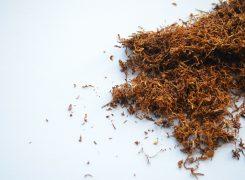 Tobacco E Liquid From ELiquidUK