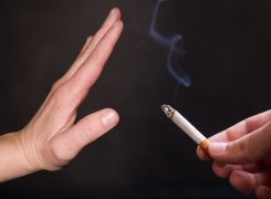 Stop Smoking With Combined Support